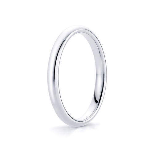 Odine in 18K whitegold